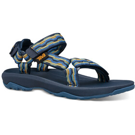 Teva Hurricane XLT 2 Sandals Kids kishi dark blue